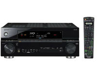 Pioneer VSX-LX50 - Black - With Dolby TrueHD, DTS-HD Master Audio, HDMI v1.3