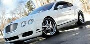 Bentley Rims