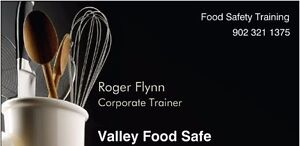 Online Food Safety Classes