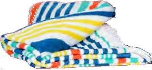 Beach Towel – Over-sized – Striped Isabella Plains Tuggeranong Preview