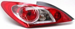 BK1 Genesis Coupe Tail Lights