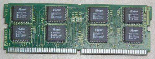 FANUC  FLASH MEMORY A20B-2901-0891  tested, warranty