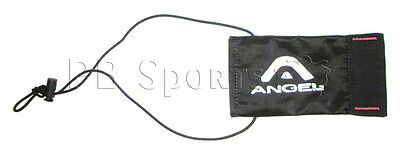 NEW WDP Angel barrel cover black paintball condom for A1 Fly, SB, AR:K, more - Angel A1 Fly