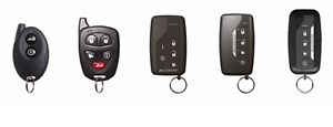 HUGE SELECTION CAR REMOTES AND COMMAND STARTS