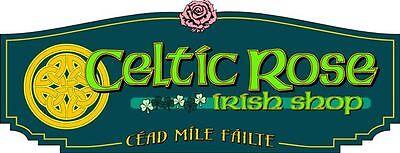 Celtic Rose Irish Shop