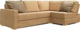Corner Sofa Bed FLATPACK Nabru 2+1