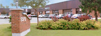 5370 Canotek - Office space for lease