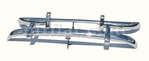 MG Magnette Bumper Kit New