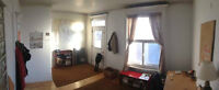 Big, sunny, room for sublet in the plateau