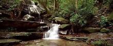 Ken Duncan Limited Edition - Tranquility Somersby Falls Cheltenham Kingston Area Preview