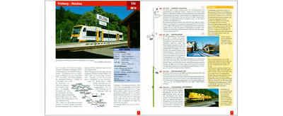 Das große Archiv der Eisenbahnstrecken 514 Freiberg-Holzhau