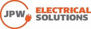 JPW Electrical Solutions Newcastle Newcastle Area Preview
