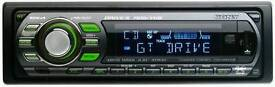 Cd player sony usb aux in