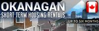 Penticton Short Term Housing Rentals Group