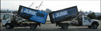 Looking for a Dumpster rental? Call 1888JunkBin