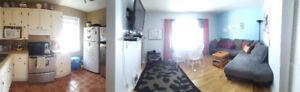Large Furnished Room + Inclusive Rent