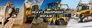 Agriculture and Construction Equipment Repair Windsor Region Ontario image 2