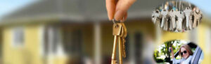 (HOME & AUTO LOCK OUT) WESTERN LOCKSMITH SERVICES