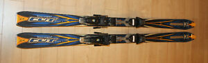 Pair of Skis Rossignol 160cm Windsor Region Ontario image 1