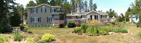 Waterfront Home-Brudenell/Montague