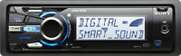 Sony DSXMS60 Marine Stereo with dash remote