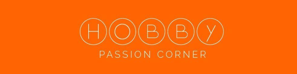 Hobby Passion Corner