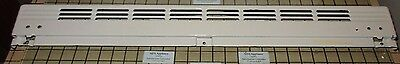 Kitchen Aid Oven Door Vent Almond  9753498GT W /SATISF GUAR & Free Expd Ship