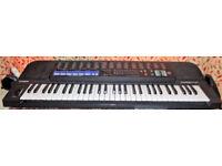 CASIO TONEBANK CT-670 MIDI KEYBOARD