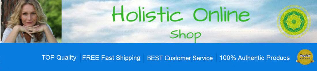 Holistic Online Shop