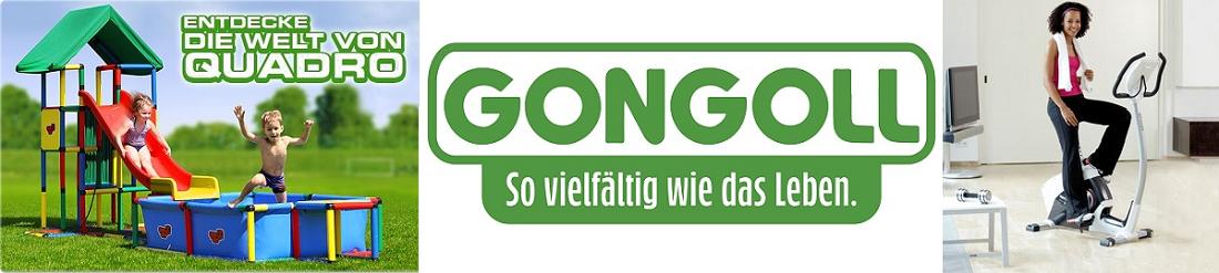 Gongoll-So vielfältig wie das Leben