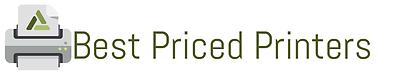 Best Priced Printers