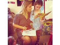 PRIMARY SCHOOL TEACHER OFFERING CHILDCARE/TUTORING IN SOUTH LONDON