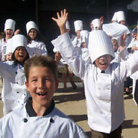 Summer Chef School looking for Cooler and/or Freezer
