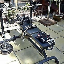 Weight Lifting Gear In Manchester Gumtree