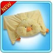 Duck Pillow Pet