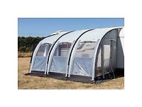 Awning Suncamp Ultima 390 pop up
