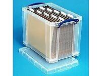 'Really useful box' 24L