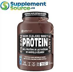 NutraPhase CLEAN NEW ZEALAND WHEY PROTEIN, 2lb