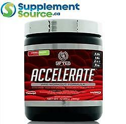 .             Gifted Nutrition ACCELERATE - Pre-workout (29 servings), 360g