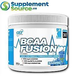 Get Performance BCAA FUSION, 400g