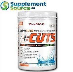 Allmax AMINO CUTS, 75 Servings