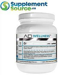 Project AD Wellness GRAZED, 30 Servings