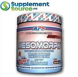 .APS Mesomorph (388g), 25 Servings