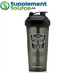 .Perfect Shaker TRANSFORMERS SHAKER BOTTLE, 800ml