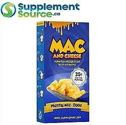 .Yummy Sports PROTEIN MAC AND CHEESE, 200g