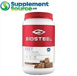 BioSteel WHEY PROTEIN ISOLATE, 816g