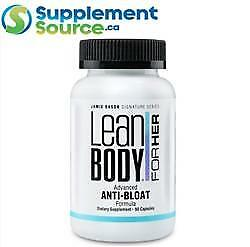 Lean Body for Her ADVANCED ANTI-BLOAT, 90 Caps