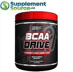 Nutrex BCAA DRIVE, 200 tablets