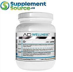 .Project AD Wellness GRAZED, 30 Servings