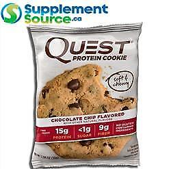 SINGLE COOKIE Quest PROTEIN COOKIE x 1
